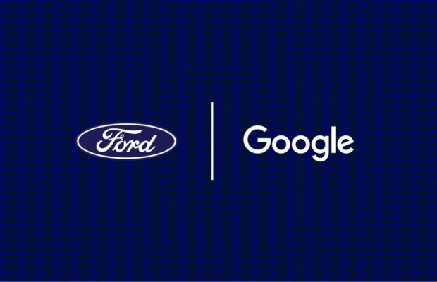 ford android automotive