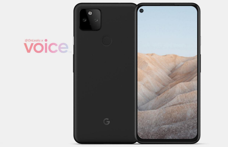 Gerucht: Google Pixel 5a wordt op 11 juni aangekondigd