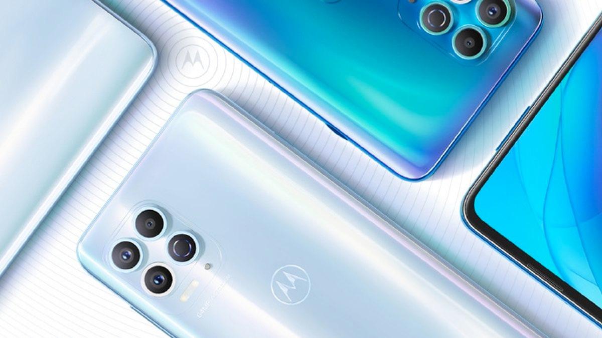 'Motorola toont high-end Moto G100 in korte teaser'