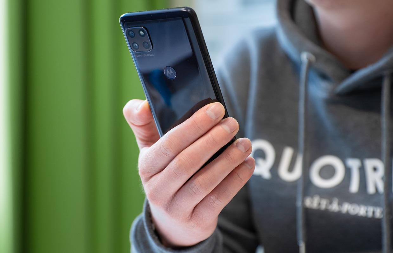 Nieuwe bankmalware heeft het gemunt op Android-telefoons
