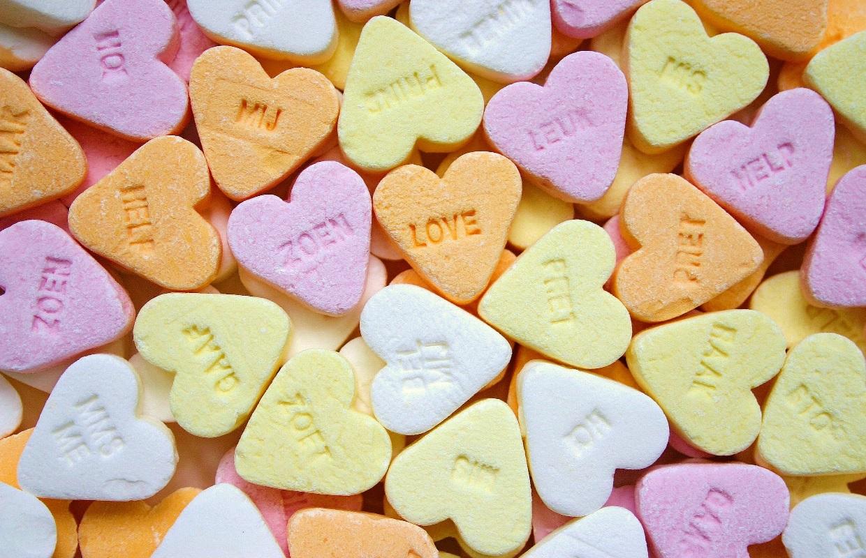 Verras jouw liefde met deze 4 toffe Valentijn-deals