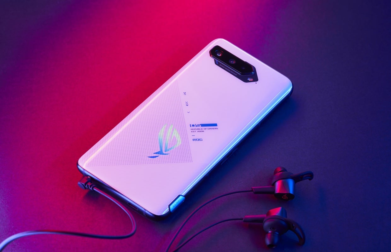 Asus ROG Phone 5 officieel: alles over de nieuwe gamingsmartphone