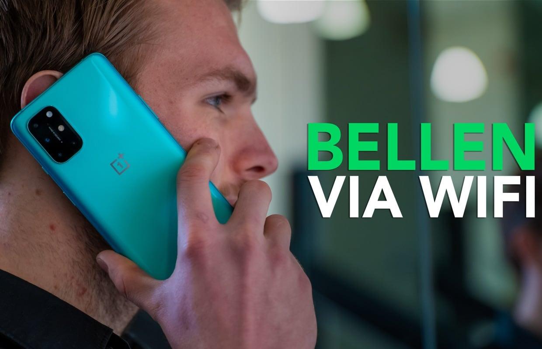 Video van de week: bellen via wifi doe je zo