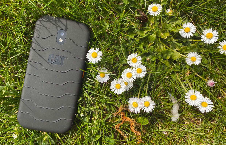 Laatste kans: win de robuuste Cat S42 H+-smartphone (ADV)