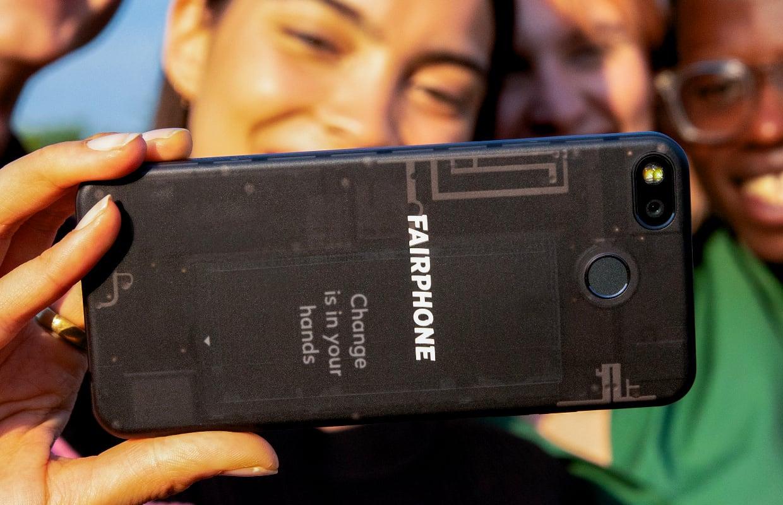 'Fairphone komt met duurzame draadloze oordopjes op de markt'