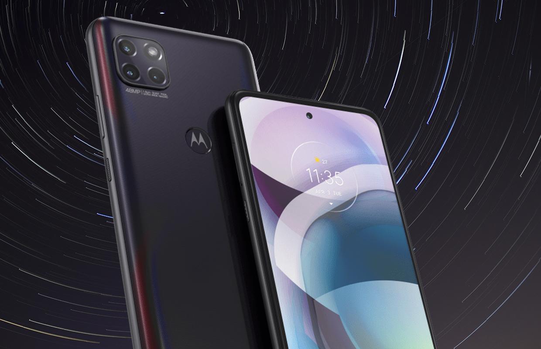 'Motorola Moto G60 krijgt 120Hz-scherm en 108 megapixel-camera'