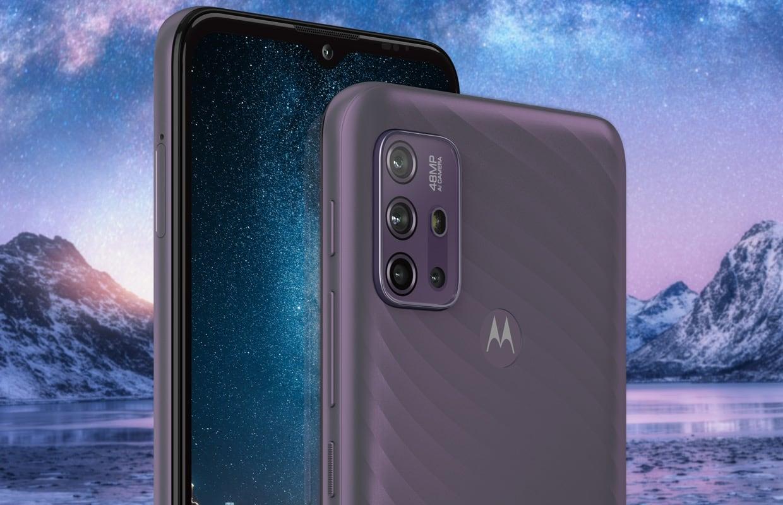 Betaalbare Motorola Moto G10 verschijnt alsnog in Nederland