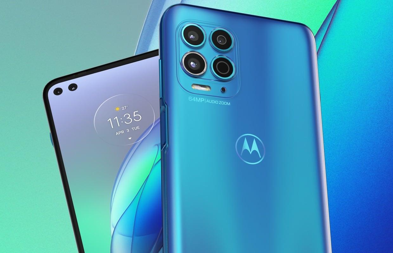 Motorola Moto G100 nu te koop: krachtigste Moto G tot nu toe