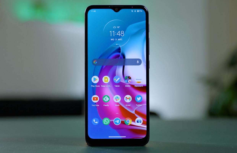 Motorola Moto G30 nu verkrijgbaar: vloeiend 90Hz-scherm voor 179 euro