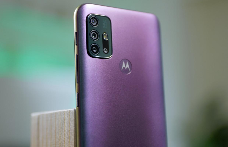 'Motorola Moto G51 komt eraan: dit zijn de eerste specificaties'