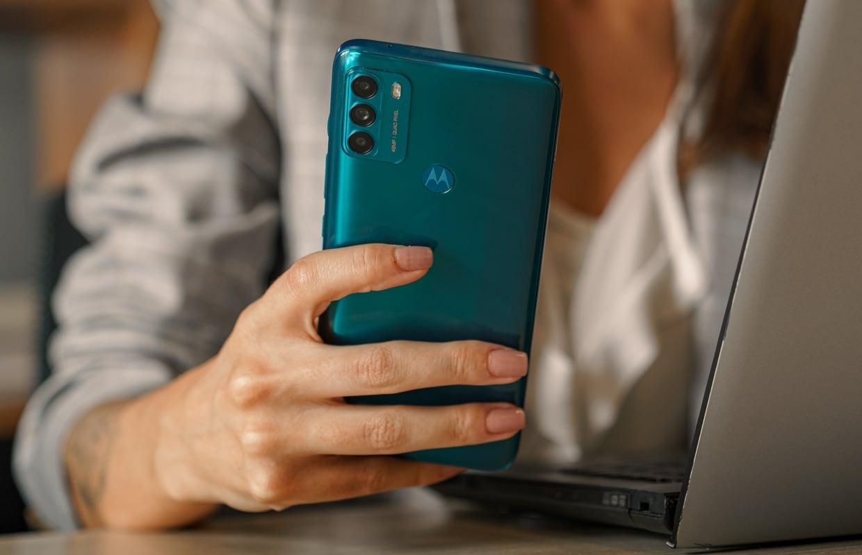 Dit is de Motorola Moto G50: betaalbare smartphone met 5G