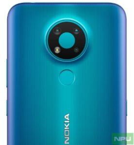 Nokia-evenement 8 april