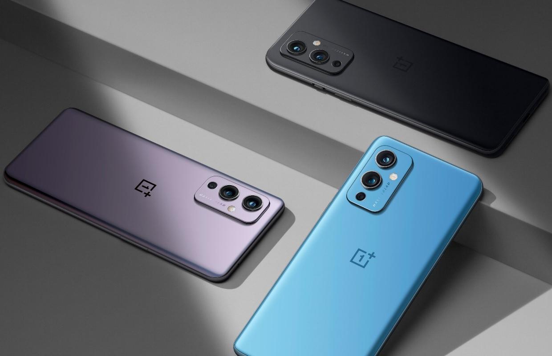 Gerucht: OnePlus 9T wordt geannuleerd