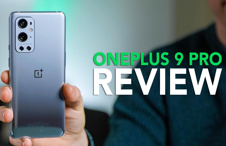 Video: 9 pluspunten van de OnePlus 9 Pro op een rij
