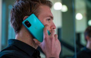 ongewenste telefoontjes uitgelicht