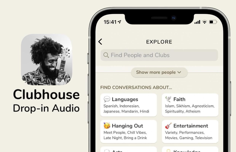 Opinie: wordt audio hét volgende slagveld voor social media-apps?