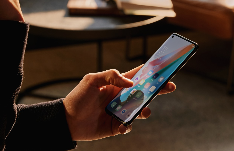 Oppo Find X3-telefoons nu te pre-orderen: check hier de deals