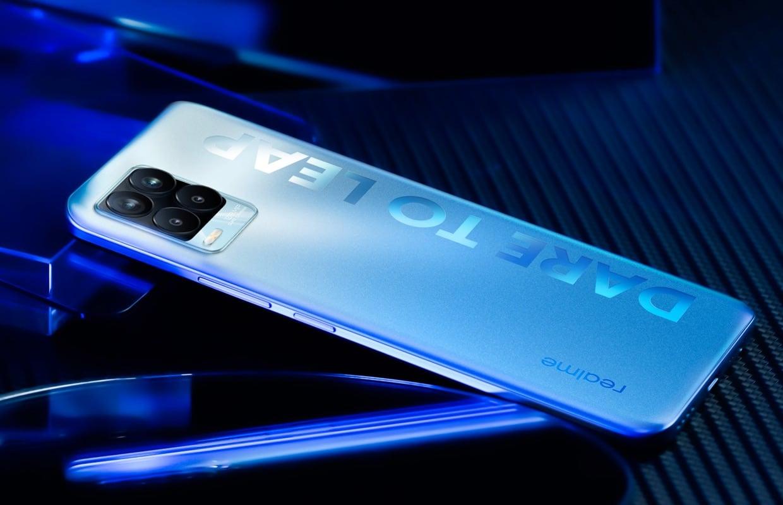 Realme 8 Pro officieel: betaalbare smartphone met 108 megapixel-camera