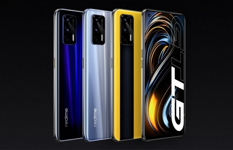 Realme GT officieel: high-end smartphone voor een spotprijs
