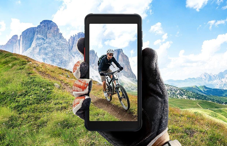 Dit is de Galaxy Xcover 5, Samsungs nieuwe stevige smartphone – update