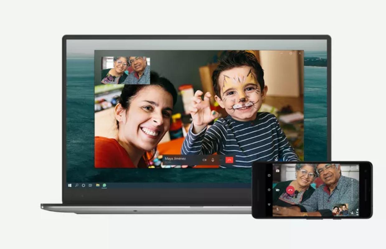 Elkaar (video)bellen via WhatsApp Desktop nu mogelijk: zo werkt het