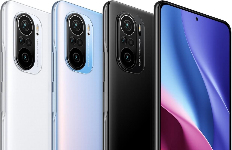 'Xiaomi gaat Poco F3 uitbrengen: dit zijn de specificaties'