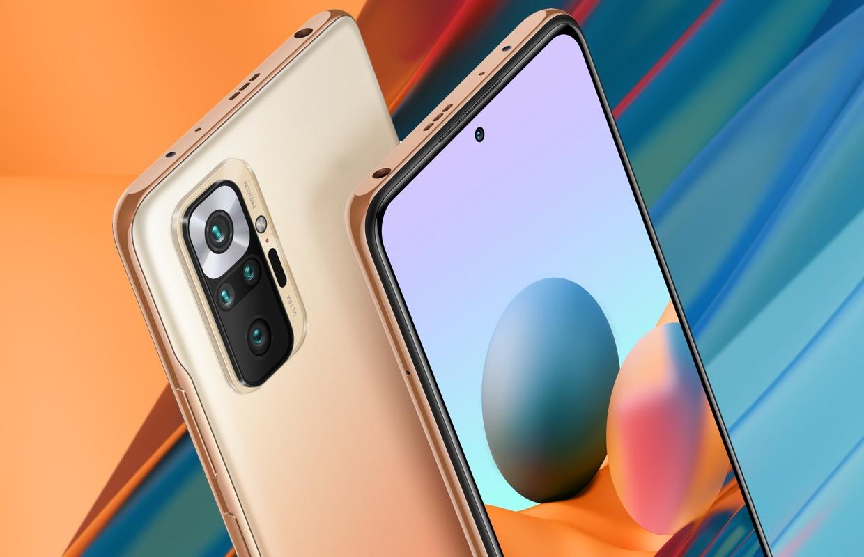 Xiaomi onthult Redmi Note 10-smartphones met amoled-scherm en meer