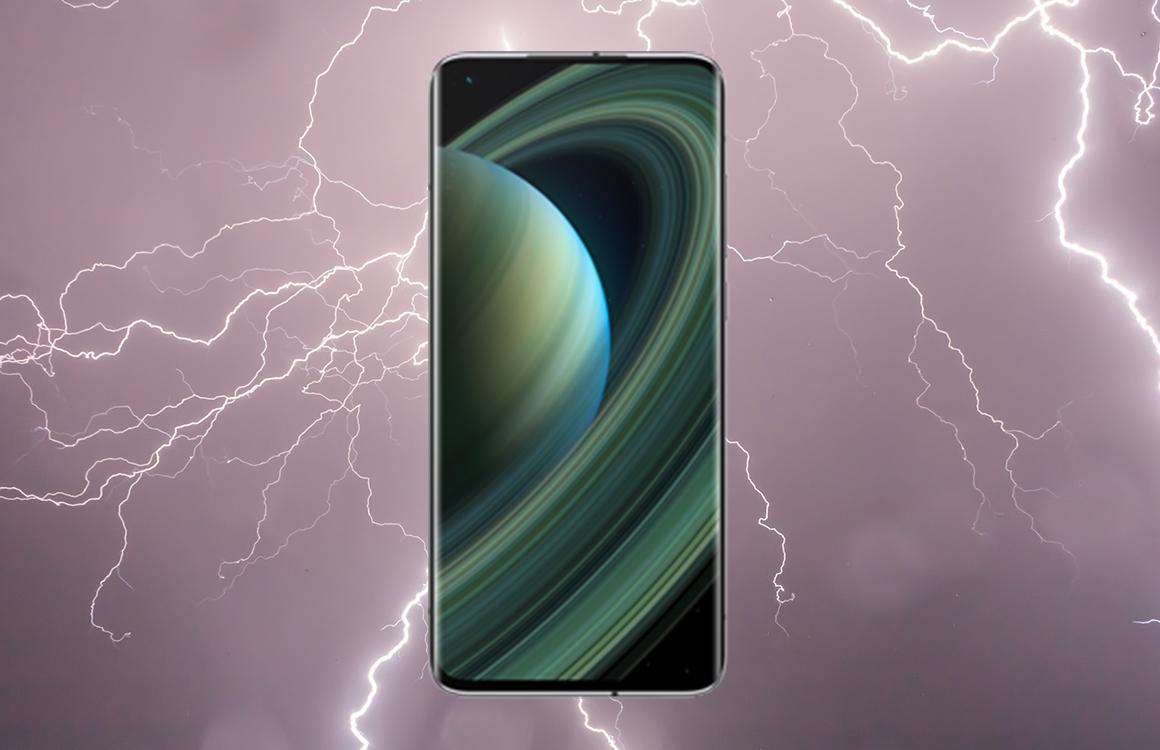 Snel, sneller, snelst: 'Xiaomi werkt aan smartphone met 200 Watt opladen'
