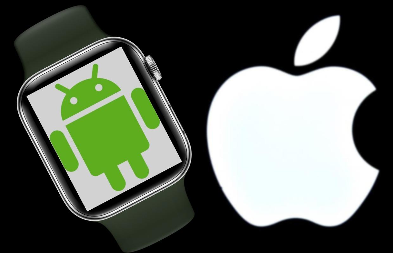 Uitleg: Waarom de Apple Watch niet (fatsoenlijk) op Android werkt