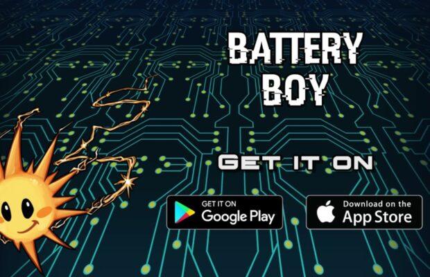 Beste ANdroid apps van de week battery boy