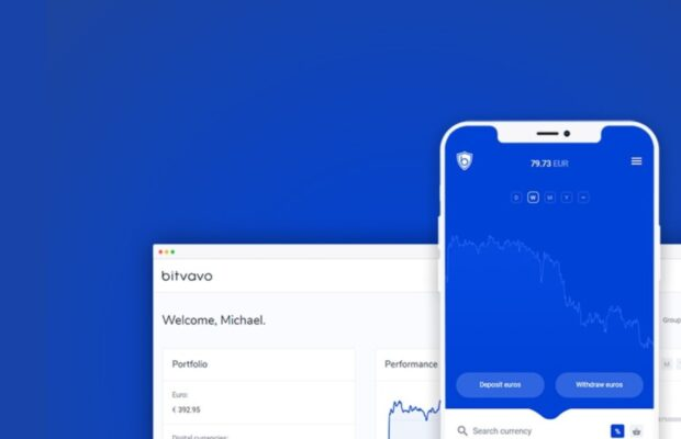 Beste bitcoin apps android bitvavo