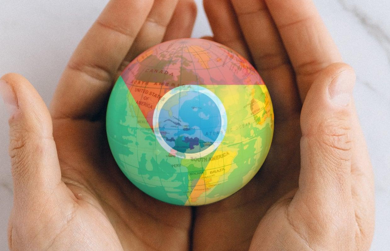 Column: Reis om het internet in tachtig tabbladen