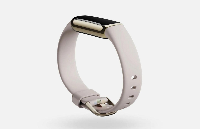 'Fitbit Luxe krijgt oled-scherm en roestvrijstalen behuizing'