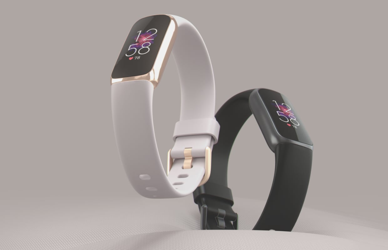 Dit is de Fitbit Luxe: fraaie wearable met strak design