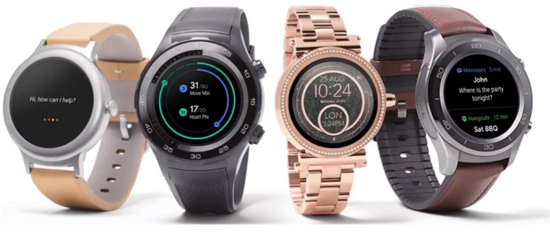 Opinie: 3 redenen om voorlopig geen Wear OS-smartwatch te kopen