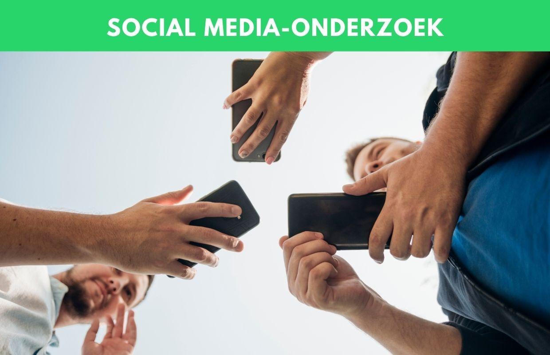 Doe mee aan de Android Planet social media-enquête en win een Bol.com-tegoedbon (twv 50 euro)