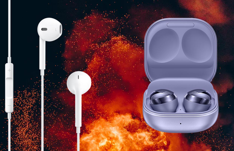 Waarom je wel (of juist niet) voor een draadloze headset moet kiezen