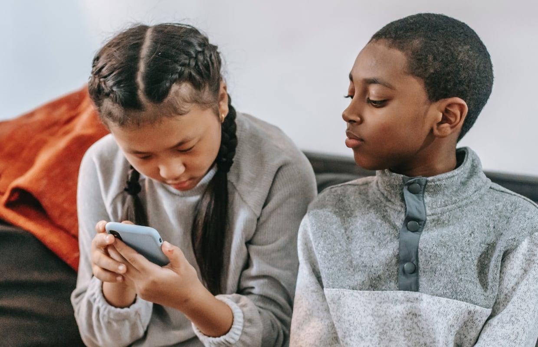 Column: Een Instagram voor kinderen moet je niet willen