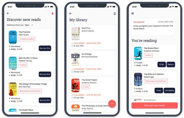 Beste Android Apps van de week Libro