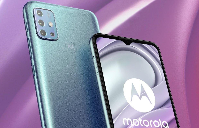 Motorola presenteert goedkope Moto G20 met 90Hz-scherm: dit moet je weten