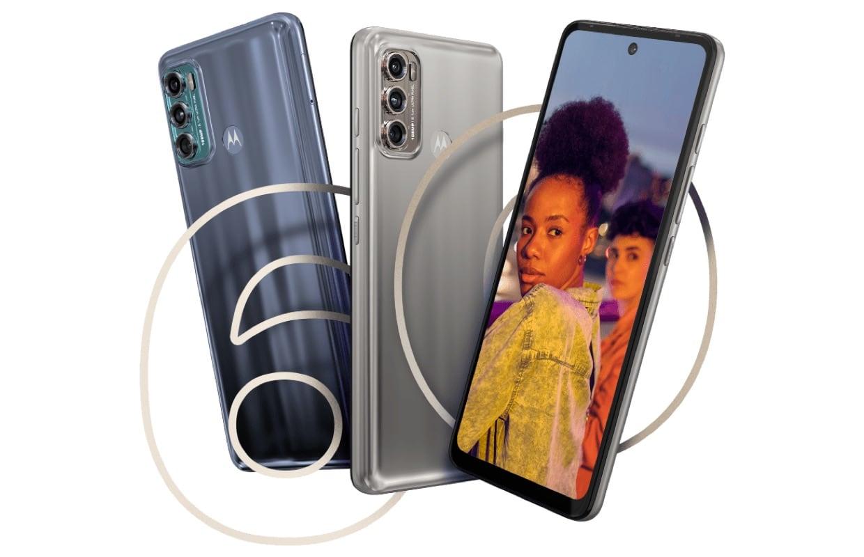 Motorola onthult Moto G60: 108 megapixel-camera en enorme accu