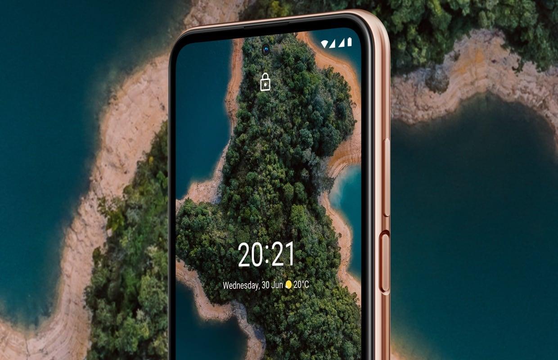 Nokia X20 nu te koop in Nederland: drie jaar snelle updates