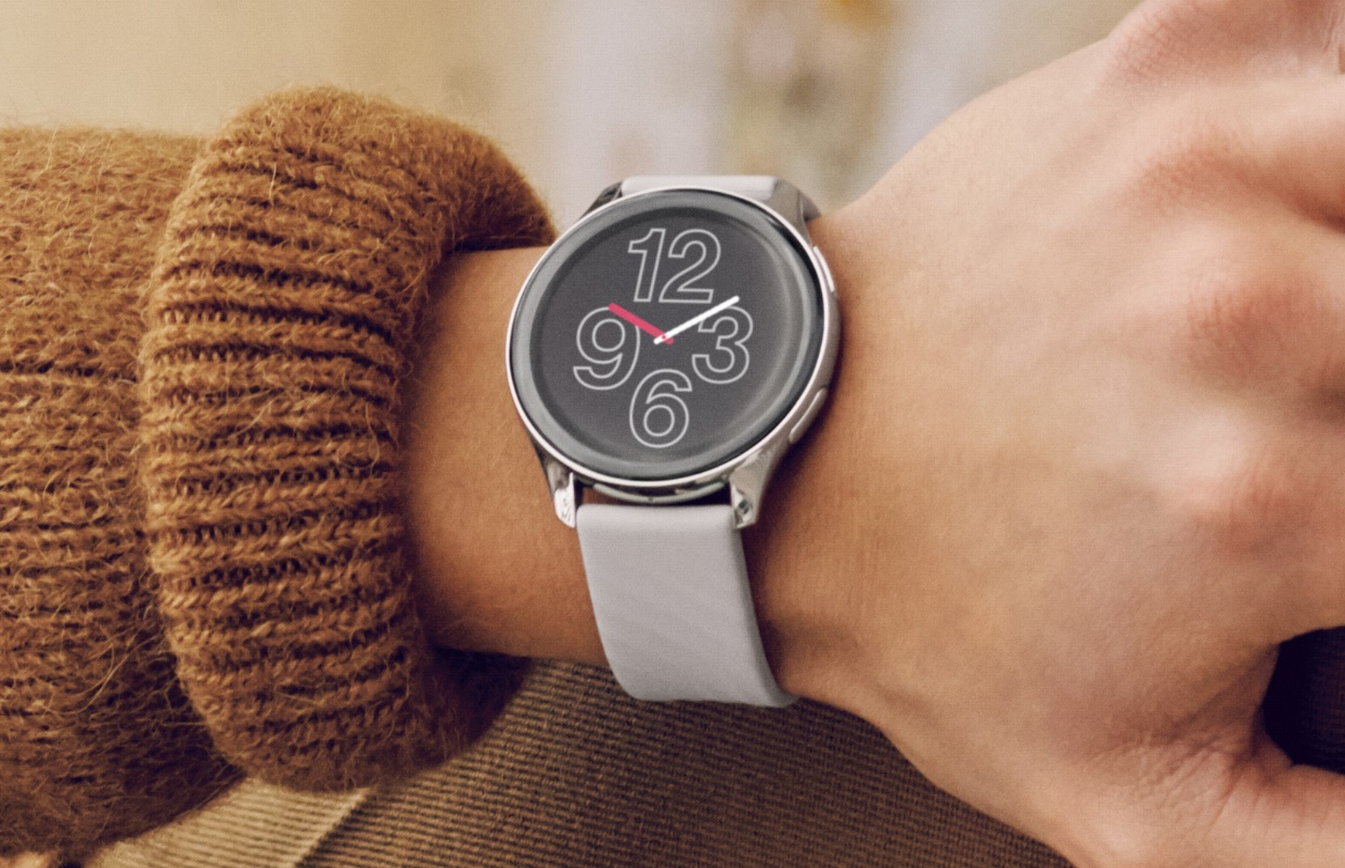 Update voor OnePlus Watch brengt gewild always-on-display