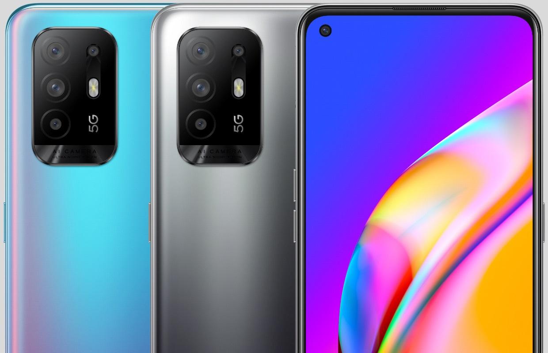 Oppo A94, A74 en A54 officieel: betaalbare toestellen met 5G