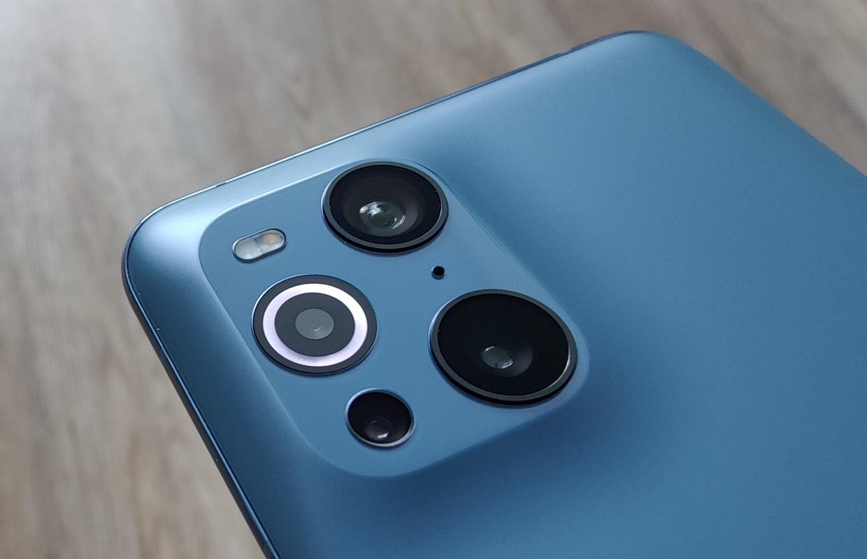 De microlens van de OPPO Find X3 Pro 5G maakt ieder detail zichtbaar (ADV)