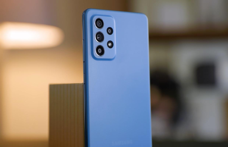 Gerucht: Samsung werkt aan nieuwe versie van Galaxy A52