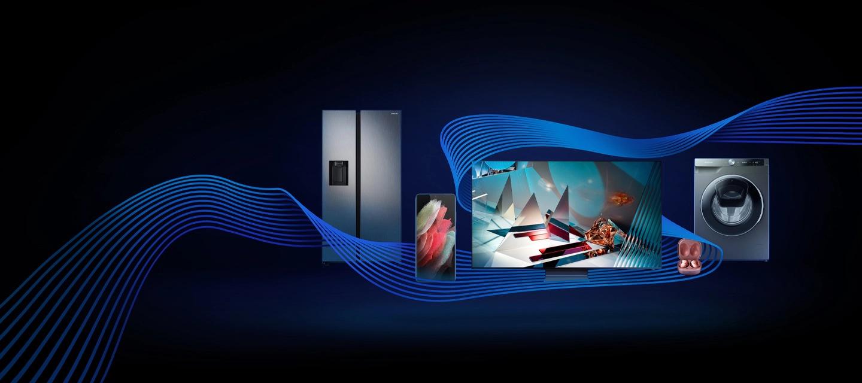Scherpe prijzen en toffe deals tijdens de Supercharge Week bij Samsung (ADV)