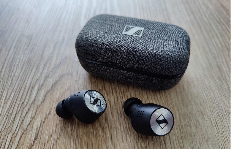 Sennheiser Momentum True Wireless 2 review: fijne draadloze oordopjes voor een te hoge prijs