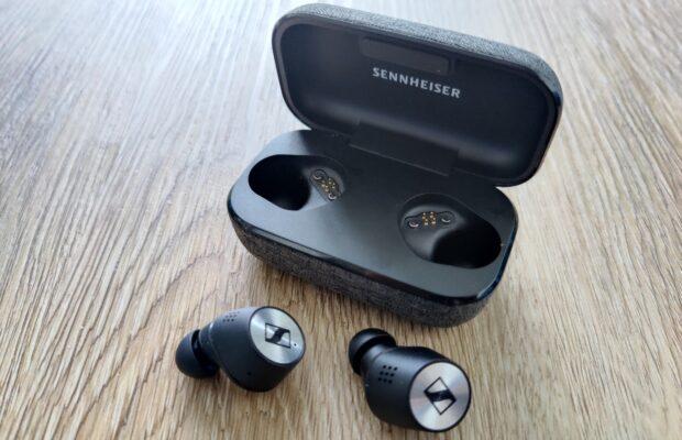 Sennheiser Momentum True Wireless II