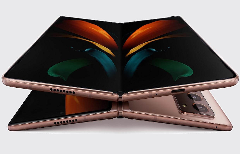 'Vouwbare tablet van Samsung verschijnt begin 2022'